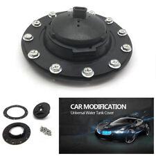 Car Fuel Cell Gas Tank Filler Cap Cap+Filler Plate+Securing Ring+Fittings