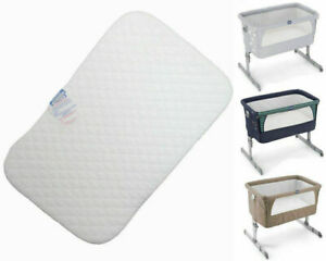 Deluxe Crib Mattress Fits Chicco Next2me Beside Next To Me Mattress Only No Crib
