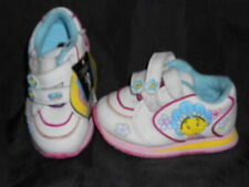 George Casual Trainers Hook & Loop Fasteners Shoes for Girls