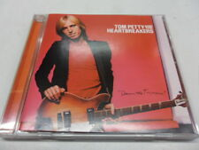 CD  Tom Petty And The Heartbreakers – Damn The Torpedoes