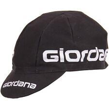 Giordana Cycling Cotton Cap |Black/White|BRAND NEW