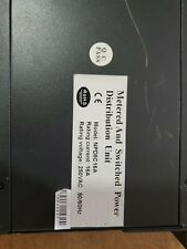 Niveo Metered And Switched Power Distribution Unit
