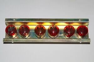 6pcs ZM1020 TESLA Nixie tube Clock KIT 100% TESTED Indicator tubes =Z560M/Z520M
