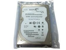 "Seagate 250GB 8MB Cache 5400RPM 2.5"" SATA 3Gb/s Laptop Hard Drive -FREE SHI"
