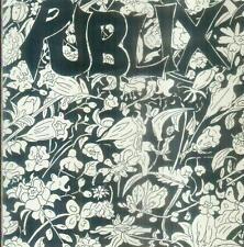 """7"""" publix/v. I. p. (pe)"""