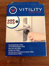 VITILITY HOME CARE DAILY LIVING KEY TURN AID     BRAND NEW IN BOX