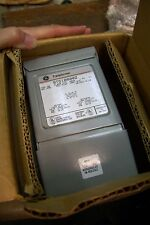 new ge 9t51b0002 isolation transformer