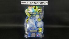 2009 BEN 10 ALIEN FORCE SPIDERMONKEY DELUXE ALIEN COLLECTION bt-00