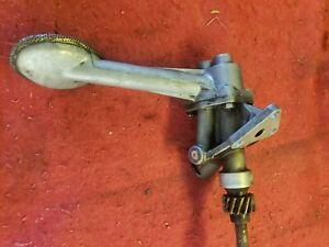 Alfa Romeo Oil Pump. Used. Oem. 1315.58001
