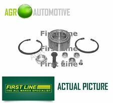 FIRST LINE FRONT WHEEL BEARING KIT OE QUALITY REPLACE FBK419