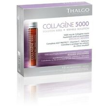 THALGO - COLLAGENE 5000 - 10 monodoses