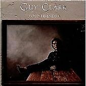 Old Friends, Guy Clark, Audio CD, New, FREE & Fast Delivery
