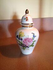 Reimer Porzellan Malerei Ginger Jar