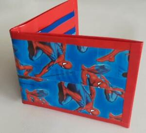 Handmade Duct Tape Wallet - Licensed Characters - You Pick the Character