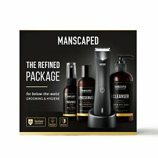 Manscaped Lawn Mower Men - The Refined Package 4 ct