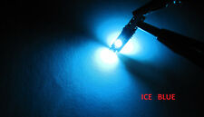 20 pcs T5 74 3-SMD 1210 SMD DASHBOARD LED CAR LIGHT  High power led ICE BLUE