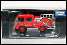 TOMICA LIMITED TL 0100 MORITA FIRE ENGINE TYPE CD-I TOMY DIECAST CAR (OPENED)
