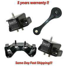 Engine Motor & Trans Mount 4PCS 95-04 for Subaru Legacy / for Outback for Manual