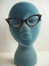 Rockabilly Vintage-Brillen