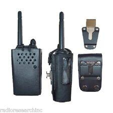 Carrying Holder Holster Case for Motorola EX500 EX600 EX560XLS
