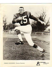 1962 BOSTON PATRIOTS Team Issue Photo TOMMY STEPHENS