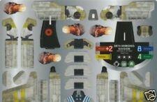 Star 38th Armored Division Republic Attack Shuttle #011