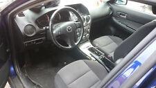Mazda 6 GG GY Schalte Diesel Tacho Kombiinstrument Speedometer CLUSTER