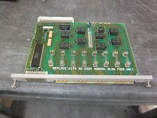 Siemens Texas Instruments 505-4908 Relay Output Verified
