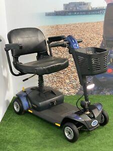 **BLUE RIBBON SALE** Pride Go-Go Elite Traveler Portable Mobility Scooter