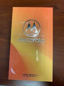 Motorola Moto E Play 5th Generation - 16GB - Black NEW IN BOX