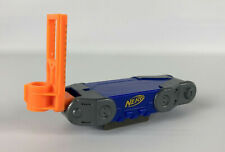 Nerf N-Strike Long Strike CS-6 Sniper Rifle Flip Up Sight Great Condition