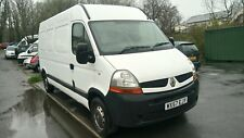 2007 57 Renault Master high top 2.5 120 dci LWB 3500KGS