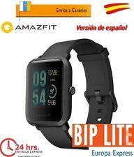 Amazfit Bip Lite Smart Watch 45 Dias Bateria 3ATM Water Resistant España. 24-48h