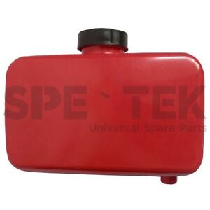 Fuel Tank For Yanmar Diesel Engine L100 186F 10HP Rep 714569-55701 Tracking #