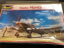 revell 1/32 4776 hawker hurricane mk.IIC sealed model aircraft kit
