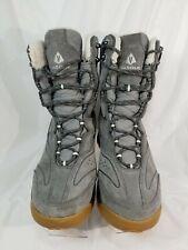 Vasque Pow Pow II Ultra Dry Waterproof Insulated Women's Winter Boots 9.5 M