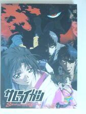 Samurai Gun Complete Collection 2-DVD TV Anime Series Eps 1-12 End