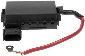 High Voltage Power Fuse Box Dorman 924-681