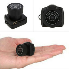 1X Outdoor Tiny Mini Micro Camera Hiding Video Recording Hot Selling