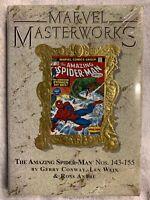 Marvel Masterworks AMAZING SPIDER-MAN Vol 192 Hardcover. Sealed Never Opened!!