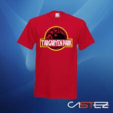 Camiseta targaryen park juego tronos kalesi parodia humor ENVIO24/48h