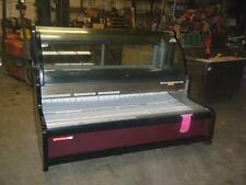 Arneg Model #SLS2 Service/Self-Service Deli Merchandiser for Sandwiches or Sushi