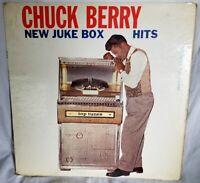 Chuck Berry New Juke Box Hits Chess 1456 LP