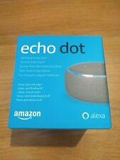 Amazon Echo Dot (3rd Generation) Smart Alexa Speaker - Charcoal - EU PLUG