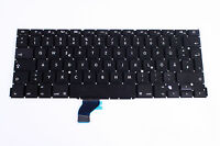 Apple MacBook Pro A1502 2013 - 2015 Tastatur Keyboard QWERTZ German Deutsch