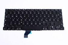 """Apple MacBook Pro A1502 2013 13"""" Tastatur Keyboard QWERTZ GR German Deutsch"""
