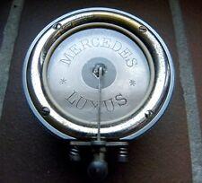 GRAMMOPHON SCHALLDOSE-Reproducer Tonkopf MERCEDES Soundbox