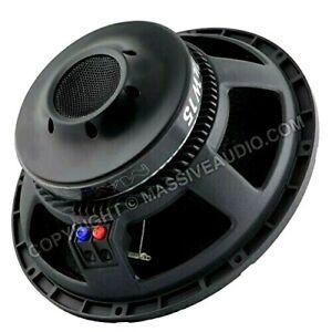 """Massive Audio MW15 15"""" Midrange Woofer"""