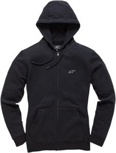 Alpinestars Women's Effortless Fleece Md Black 1W385320010M