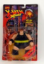 Toy Biz / Marvel Action Figure / The Blob / Rubber Blubber Belly / New